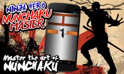 Ninja Hero: Nunchaku Master screenshot 2/3