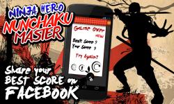 Ninja Hero: Nunchaku Master screenshot 3/3