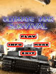 Ultimate Tank Survival screenshot 1/3