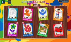 Kids Color Fly -  Drawing Book screenshot 2/4