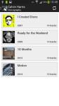 Calvin Harris At The MusicBox screenshot 3/6