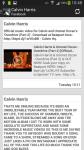 Calvin Harris At The MusicBox screenshot 6/6