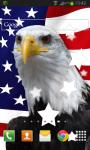 USA Flag Live Wallpaper HD screenshot 2/2