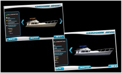 Cruise Ship 3d Simulator Drive screenshot 2/5