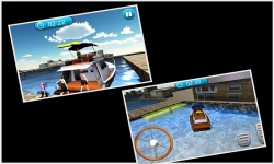Cruise Ship 3d Simulator Drive screenshot 4/5