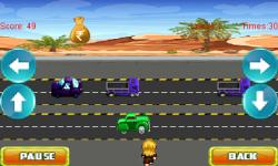 TRACK CROSSING screenshot 2/3