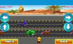 TRACK CROSSING screenshot 3/3