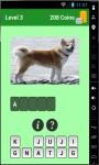 Guess The Dog Breed Trivia screenshot 1/3