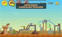 cannon ball blaster classics screenshot 4/6