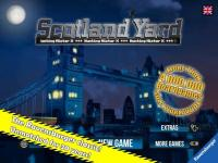 Scotland Yard modern screenshot 4/6
