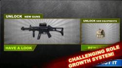 Zombie Frontier master screenshot 1/6