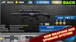 Zombie Frontier master screenshot 6/6