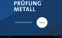 Prufung Metall regular screenshot 5/6
