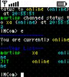FloydSSH screenshot 1/1