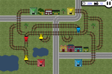 TrainMania screenshot 3/5