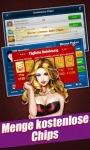 Deutsch Texas Holdem screenshot 3/5