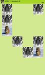 Tigers Memory Game screenshot 5/6
