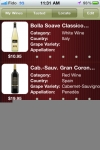 VinGo: SAQ, LCBO, BC Liquor Wine Finder & Cellar screenshot 1/1