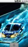 Cool Drag Racing LWP screenshot 2/5