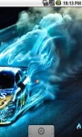 Cool Drag Racing LWP screenshot 3/5