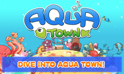Aqua Town screenshot 4/4