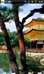 Japanese Zen Garden LWP screenshot 1/6