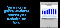 InfoMarea screenshot 3/4