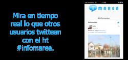InfoMarea screenshot 4/4