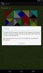 Tetravex game screenshot 1/4