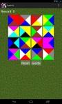 Tetravex game screenshot 2/4