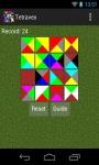 Tetravex game screenshot 3/4