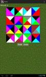 Tetravex game screenshot 4/4