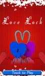 Love Lock – Free screenshot 1/6