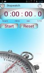 Stop Watch and Timer screenshot 1/5
