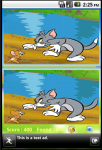 tom and jerry Find Difference screenshot 2/5