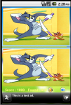 tom and jerry Find Difference screenshot 4/5