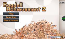 Ragdoll Achievement 2 screenshot 1/3