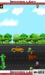 Road Warrior - Free screenshot 3/4