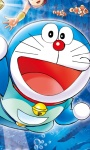 Doraemon and Nobita anime HD Wallpaper screenshot 6/6