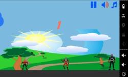 Kamen Rider Game screenshot 1/3