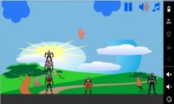 Kamen Rider Game screenshot 2/3