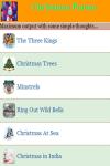 Christmas of Poems screenshot 3/4