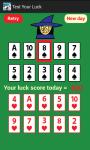 Test Your Luck screenshot 1/4