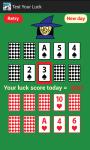Test Your Luck screenshot 2/4