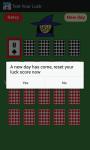 Test Your Luck screenshot 3/4