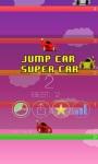 Jump Car Super Car screenshot 1/3