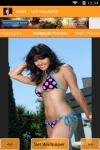 Sunny Leone Live Wallpaper and Puzzle screenshot 4/5
