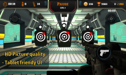 7th Bullet: Shooting Range screenshot 2/4