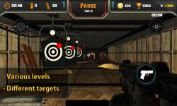 7th Bullet: Shooting Range screenshot 4/4