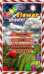 Flower Bubble Shooter screenshot 1/2
